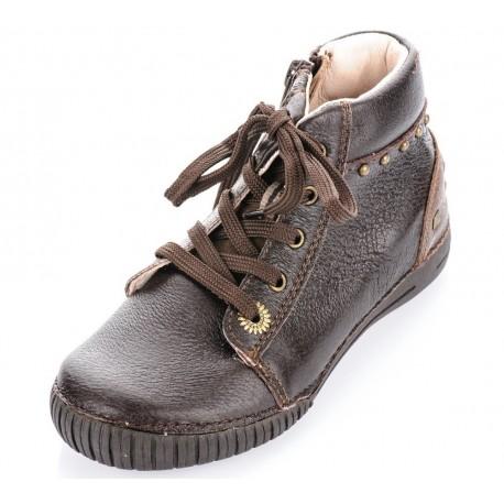 Rudeniniai batai mergaitėms