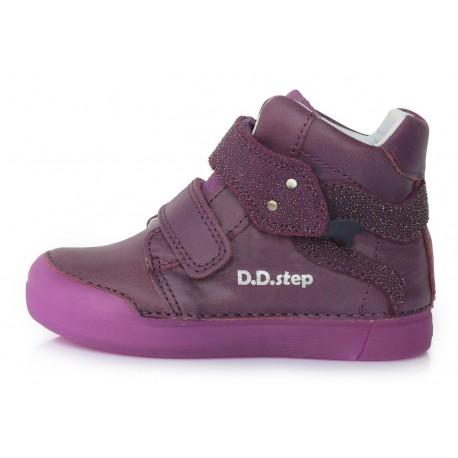 Violetiniai batai 31-36 d. 06865BL