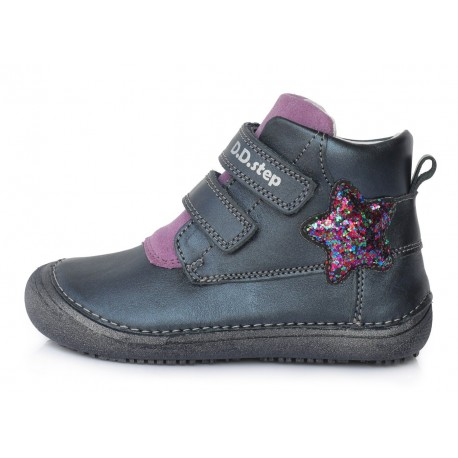 Mėlyni Barefeet batai 25-30 d. 063879BM