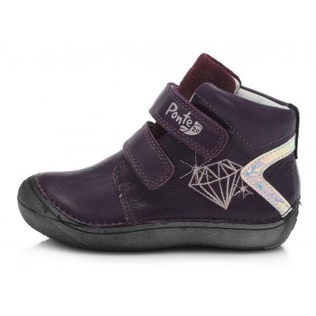 Violetiniai batai 30-35 d. DA031808B