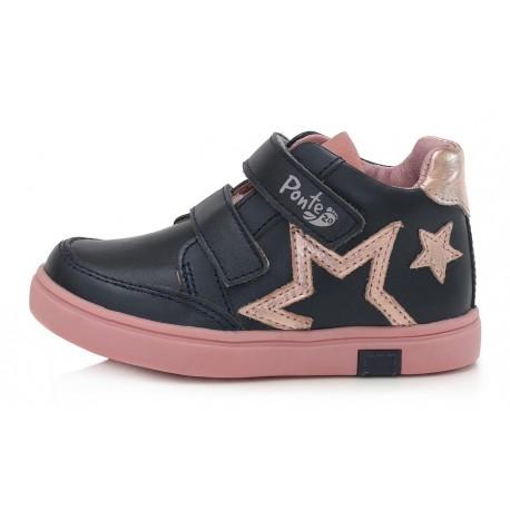 Mėlyni batai 30-35 d. DA031723L