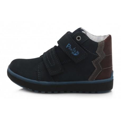 Tamsiai mėlyni batai 28-33 d. DA061431A