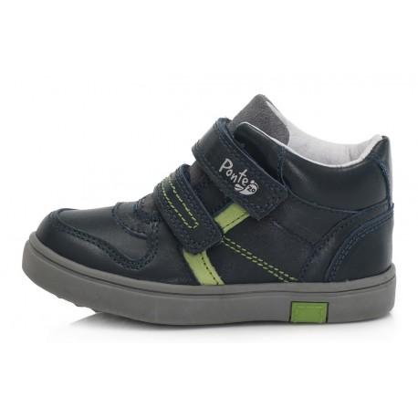Tamsiai mėlyni batai 24-29 d. DA031461