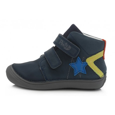 Mėlyni batai 24-29 d. DA031808