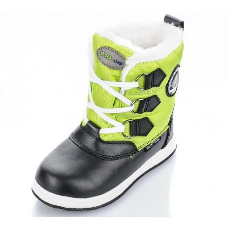 Sniego batai berniukams 30-35 d.
