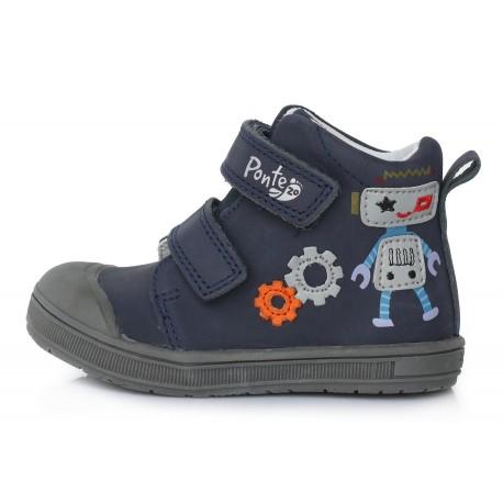Mėlyni batai 22-27 d. DA031414A