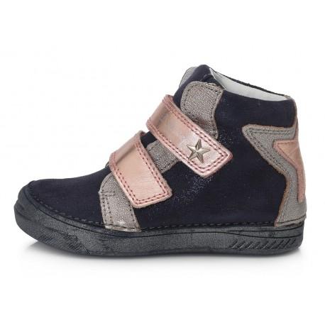 Tamsiai mėlyni batai 31-36 d. 04073L
