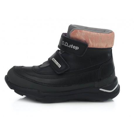 Tamsiai violetiniai batai 30-35 d. F61701BL