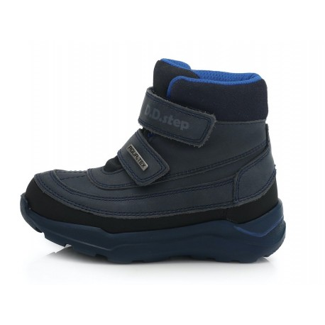 Mėlyni batai 30-35 d. F61701AL