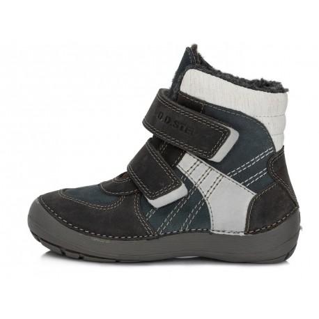 Pilki batai su pašiltinimu 31-36 d. 023804AL