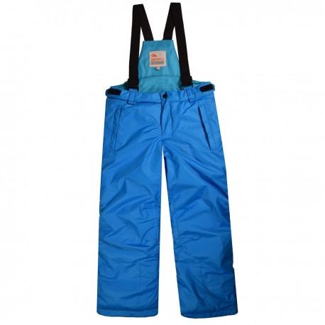 Valianly kombinezoninės kelnės 110-140 cm 8735_cyan