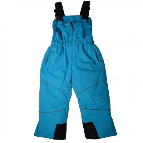 Kalborn kombinezoninės kelnės 110-134 cm. K80A/370_cyan