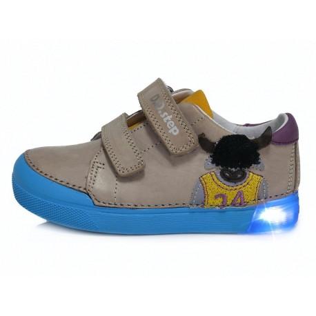 Pilki LED batai 25-30 d. 068663AM