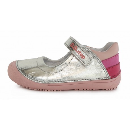 Barefoot sidabriniai batai 25-30 d. 06320AM