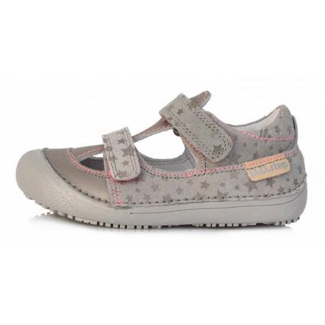 Barefoot pilki batai 31-36 d. 063237BL