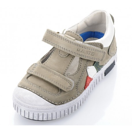 pusiau atviri batai vaikams