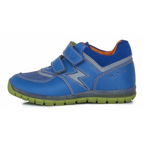Mėlyni batai 22-27 d. DA071715C