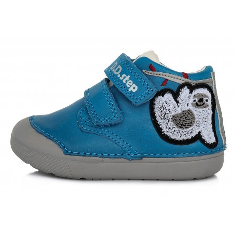 Mėlyni batai 20-25 d. 066469A