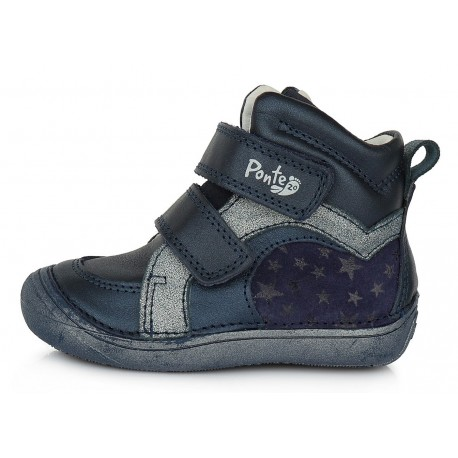 Tamsiai mėlyni batai 30-35 d. DA031867AL