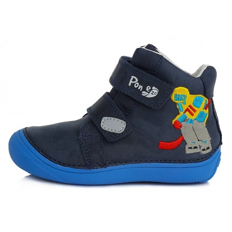 Mėlyni batai 24-29 d. DA031467