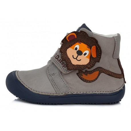 Barefoot pilki batai 25-30 d. 063661AM