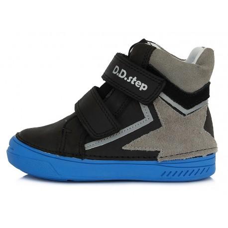 Juodi batai 31-36 d. 040343BL