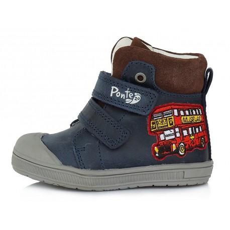 Mėlyni batai 22-27 d. DA031560