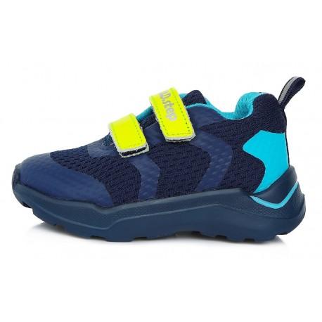 Mėlyni sportiniai batai 30-35 d. F61348L
