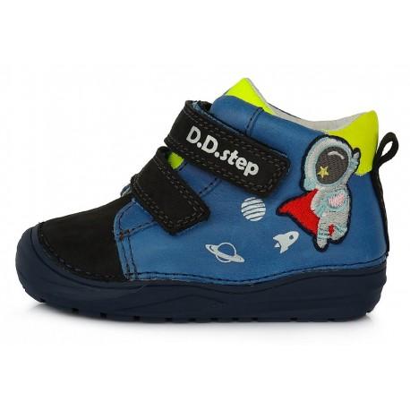 Mėlyni batai 26-29 d. 071516BM