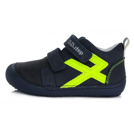 Barefoot tamsiai mėlyni batai 31-36 d. 063999L