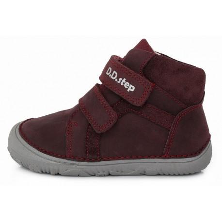 Barefoot raudoni batai 26-31 d. 073874AM