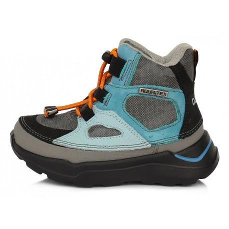 Mėlyni batai 30-35 d. F61591L