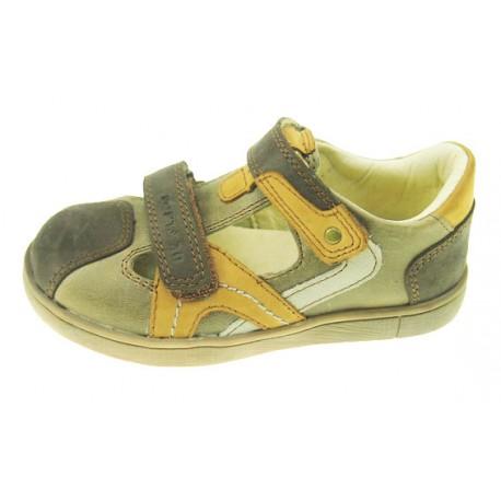 Atviri batai berniukams 28-33 d.