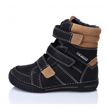 Juodi batai su pašiltinimu 31-36 d.