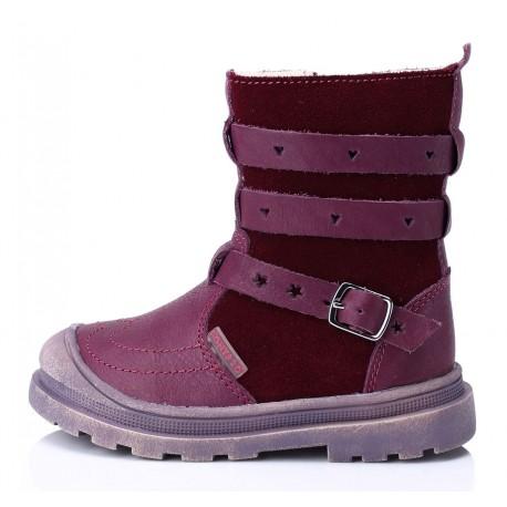 Violetiniai batai su pašiltinimu 21-26 d.