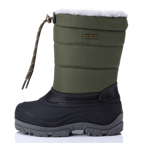 Haki sp. sniego batai 33-38 d.