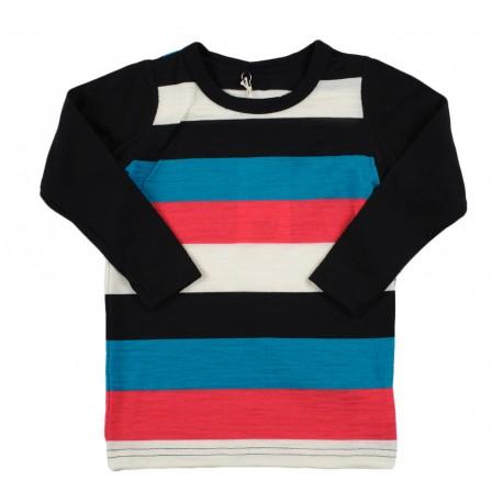 Merino vilnos marškinėliai 98-104 d.