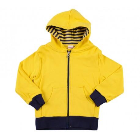 Sportinis džemperis vaikams 98-140 d.