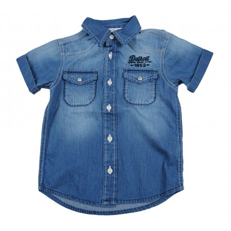 Berniukiški marškinėliai