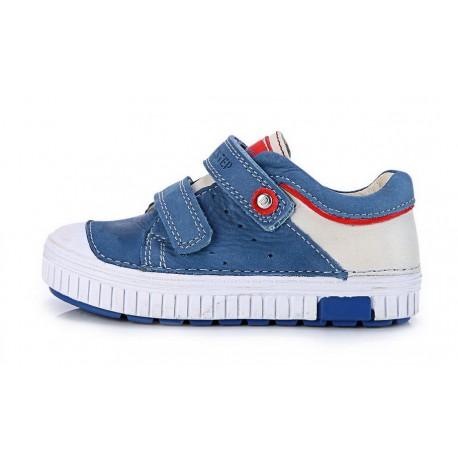 Mėlyni batai berniukams 25-30 d.