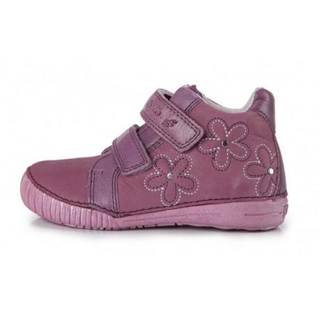 Rudeniniai batai mergaitėms 25-30 d.