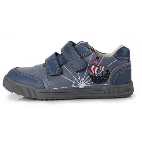 Uždari batai berniukams 28-33 d.