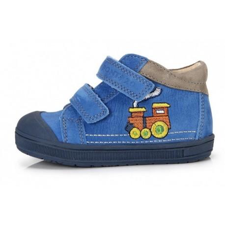 Uždari batai berniukams 22-27 d.
