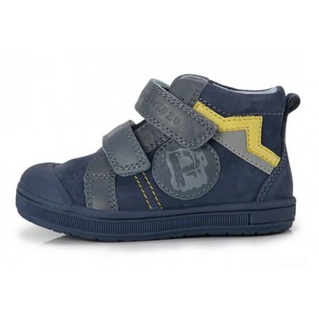 Rudeniniai batai vaikams