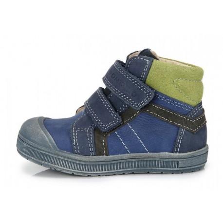 Uždari paaukštinti batai berniukams 22-27 d.