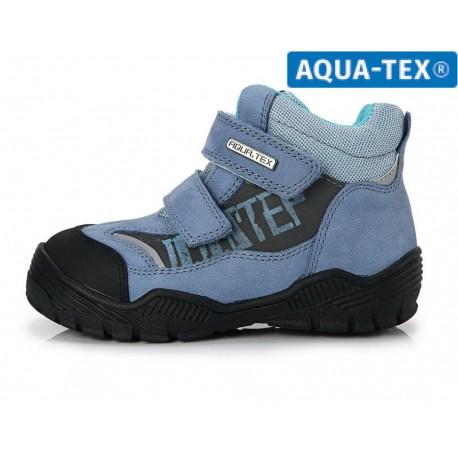 Vandeniui atsparūs batai 36-40 d.