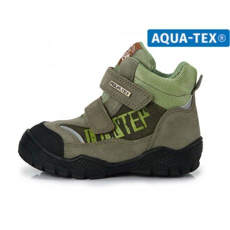 Vandeniui atsparūs batai 30-35 d.