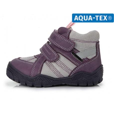 Vandeniui atsparūs batai 24-29 d.