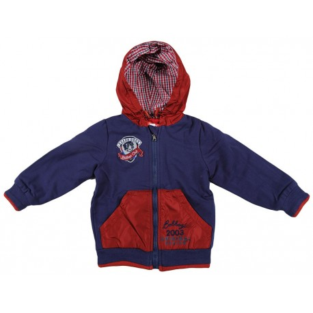 Šiltas džemperis berniukui