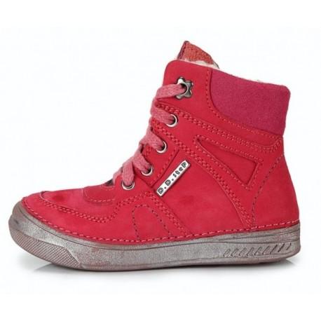 Auliniai batai su pašiltinimu 31-36 d.